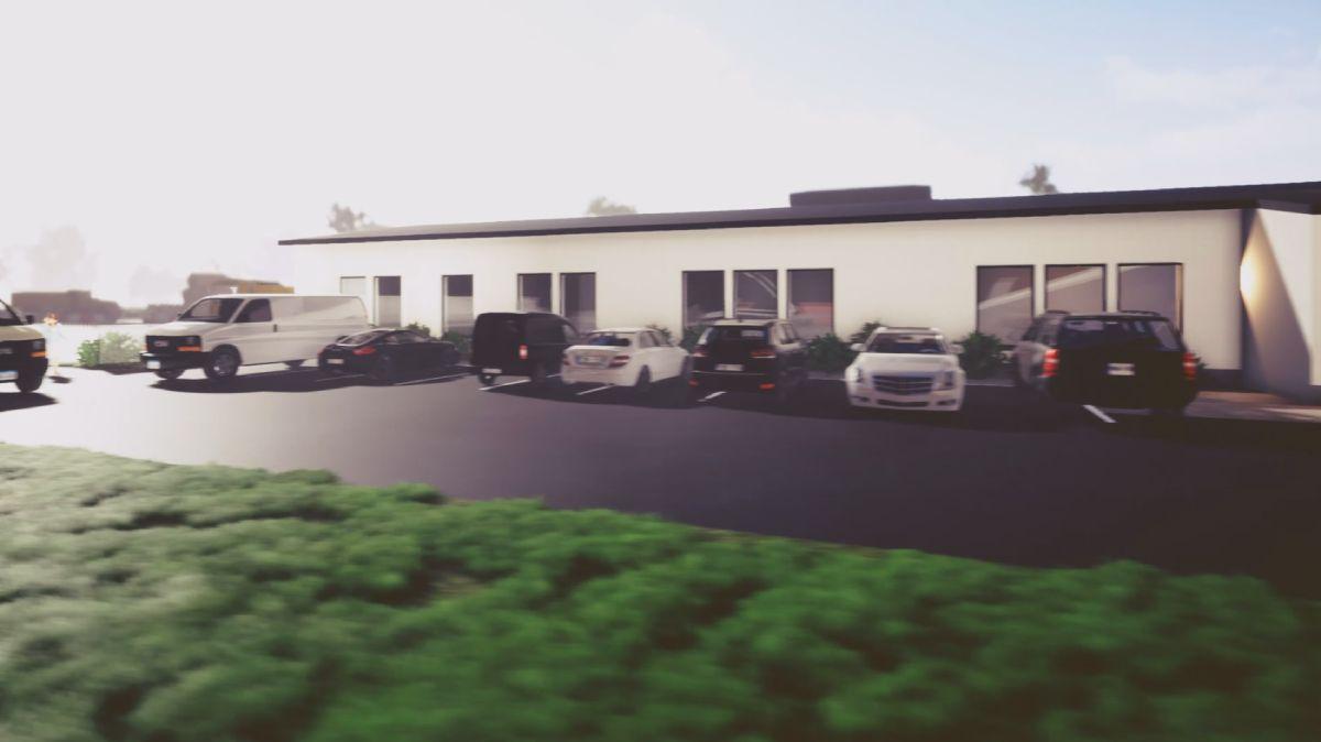 Seinäjoen Luovi-koulu